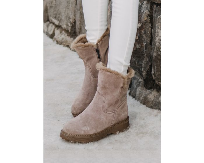 1006 Minus Snow Boots