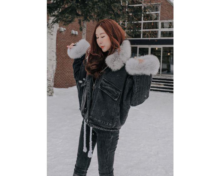 1052 Jacket Jeans Extra Warm