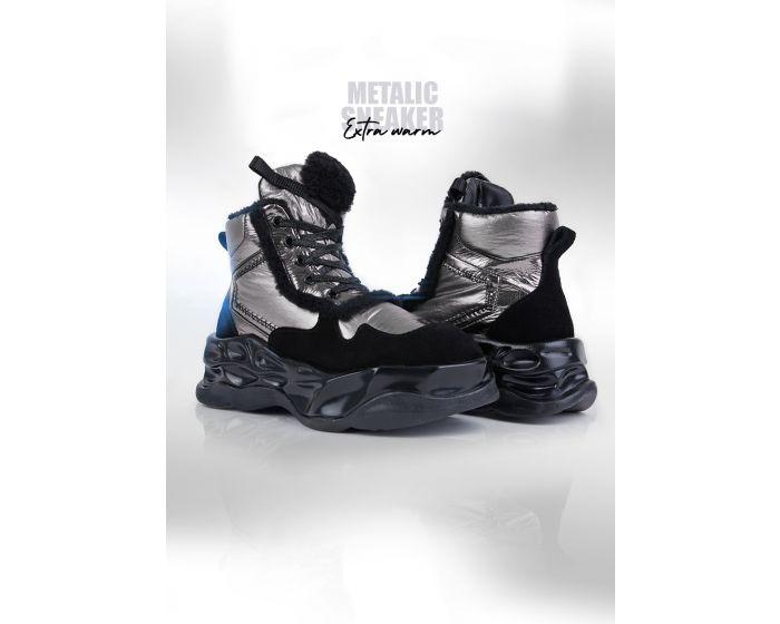 1070 Metalic Sneaker Extra warm -20