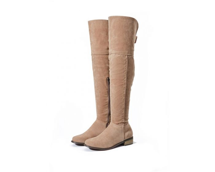 125 New York Style Boots