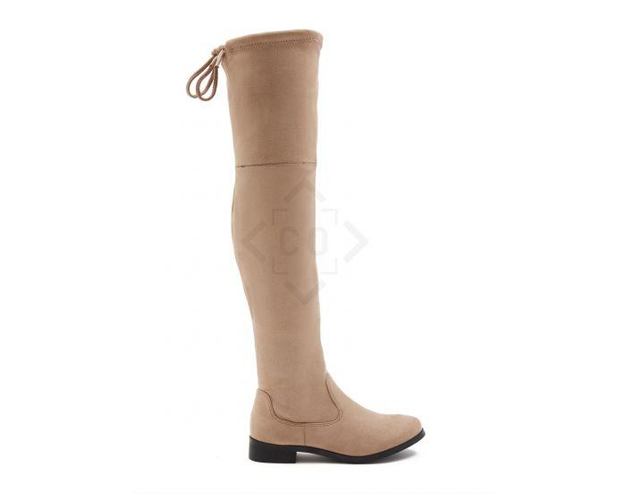 305 Knee High Boots