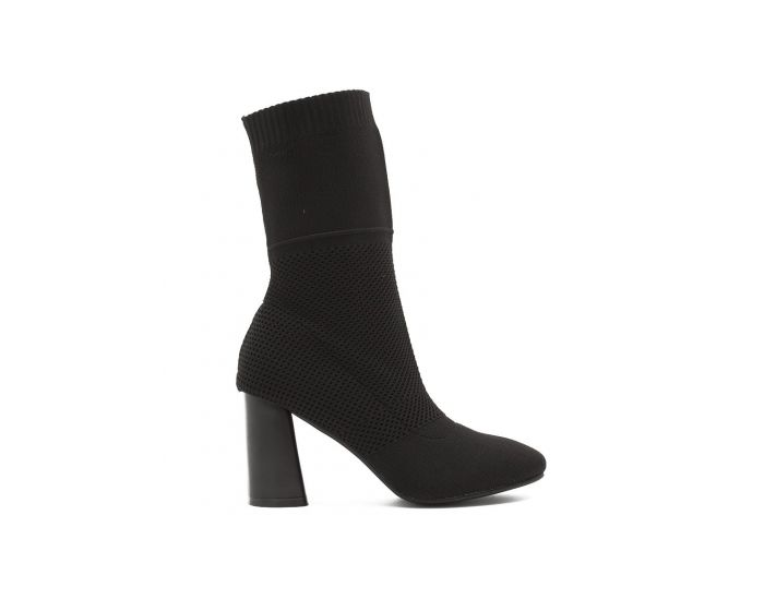 351 Sock-style Ankle Boots