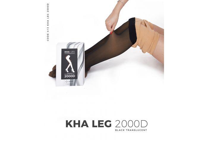 413 ถุงน่อง KHA LEG 2000D