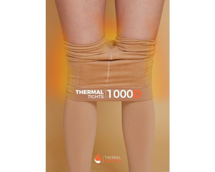 426 ถุงน่อง Thermal tights 1000D