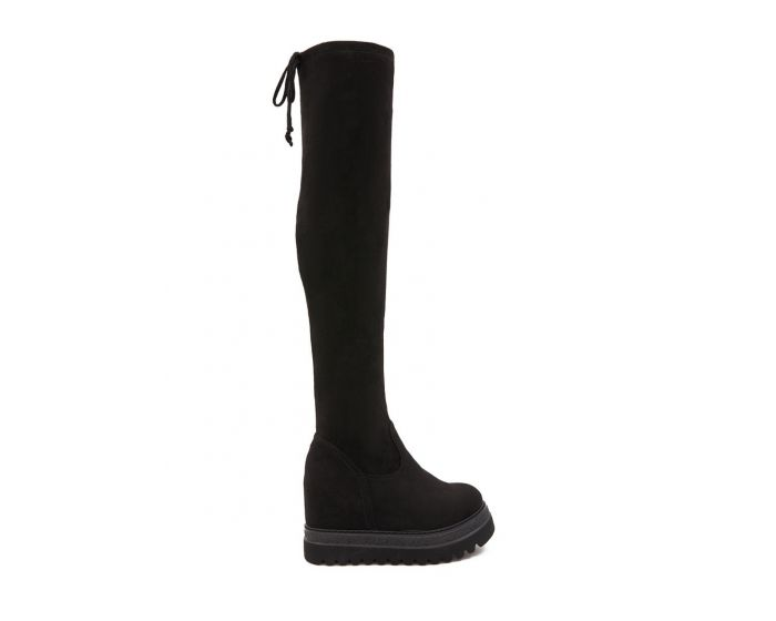 431 Heel iron Boots