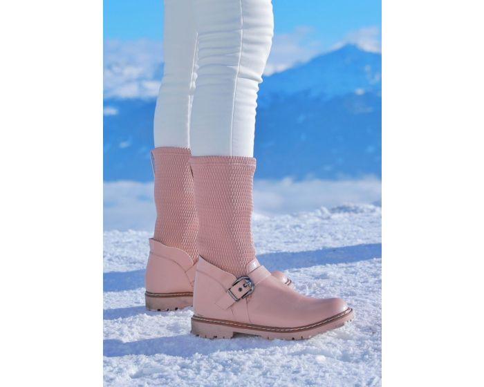 482 Snow Boots