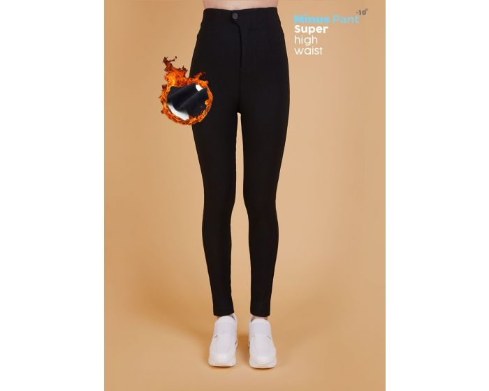 664 MINUS PANTS -10 รุ่น Super high waist