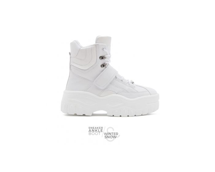 695 Sneaker Ankle Boot winter & Snow