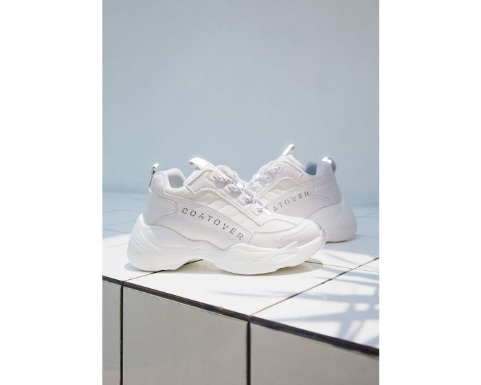 730 CO Reflective sneakers