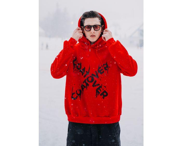904 Hoodies sweater coatover X