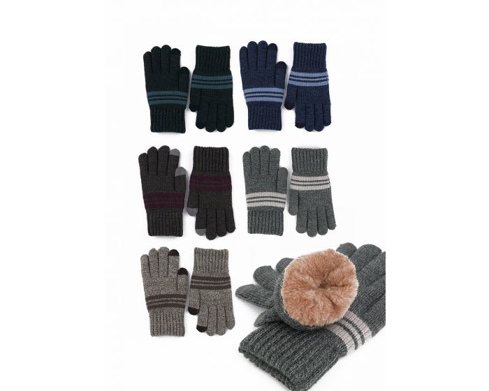 944 Unisex Knitting Glove