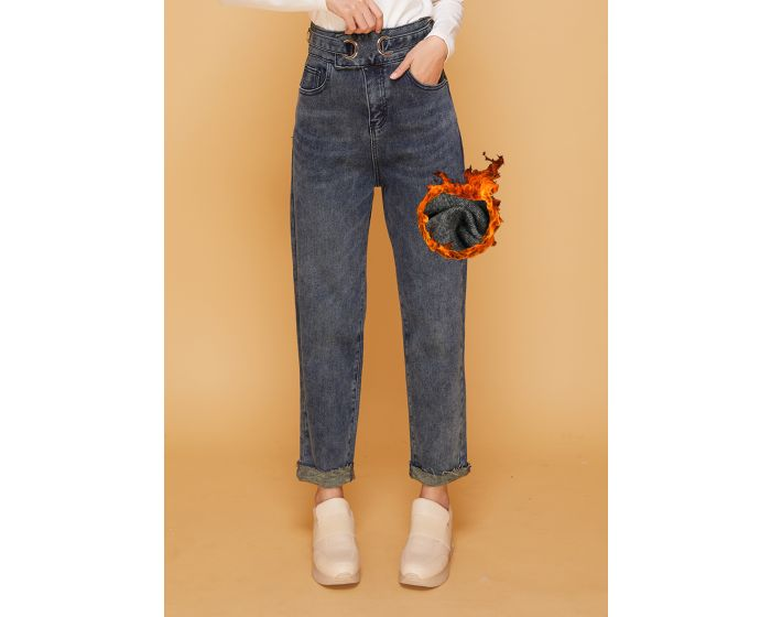 966 Winter Boy Jeans