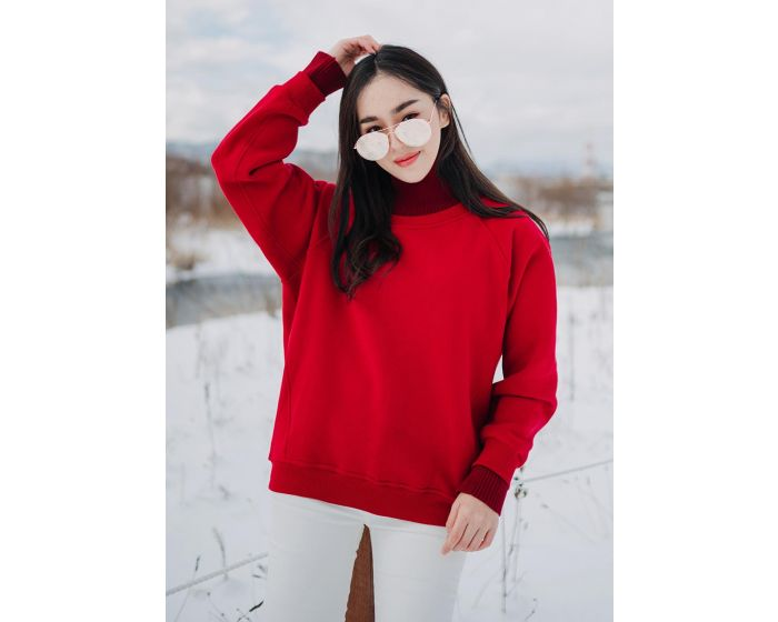 970 Sweater Two Layer Unisex