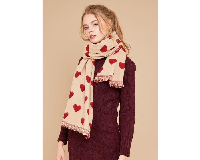 191 We love scarf