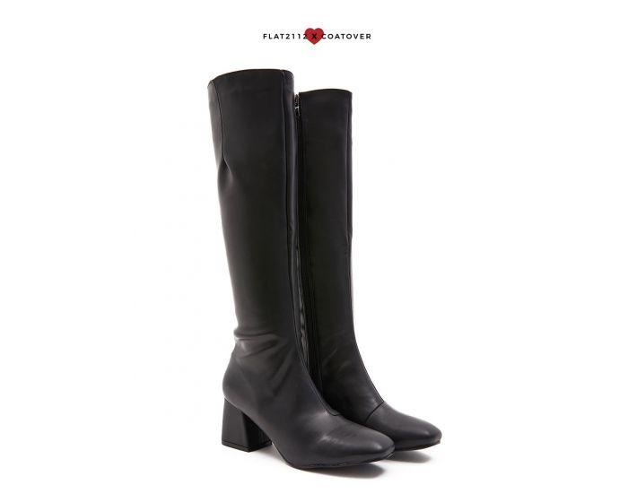 FC002 Classic Knee High Boots