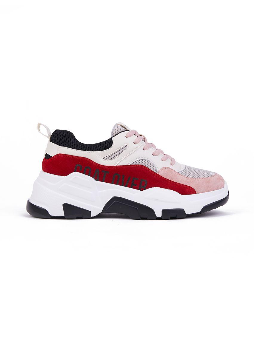 724 Colorblock Sneaker