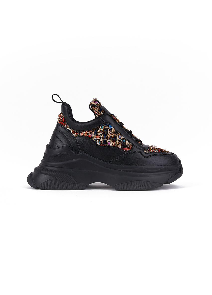 919 Tweed Sneaker