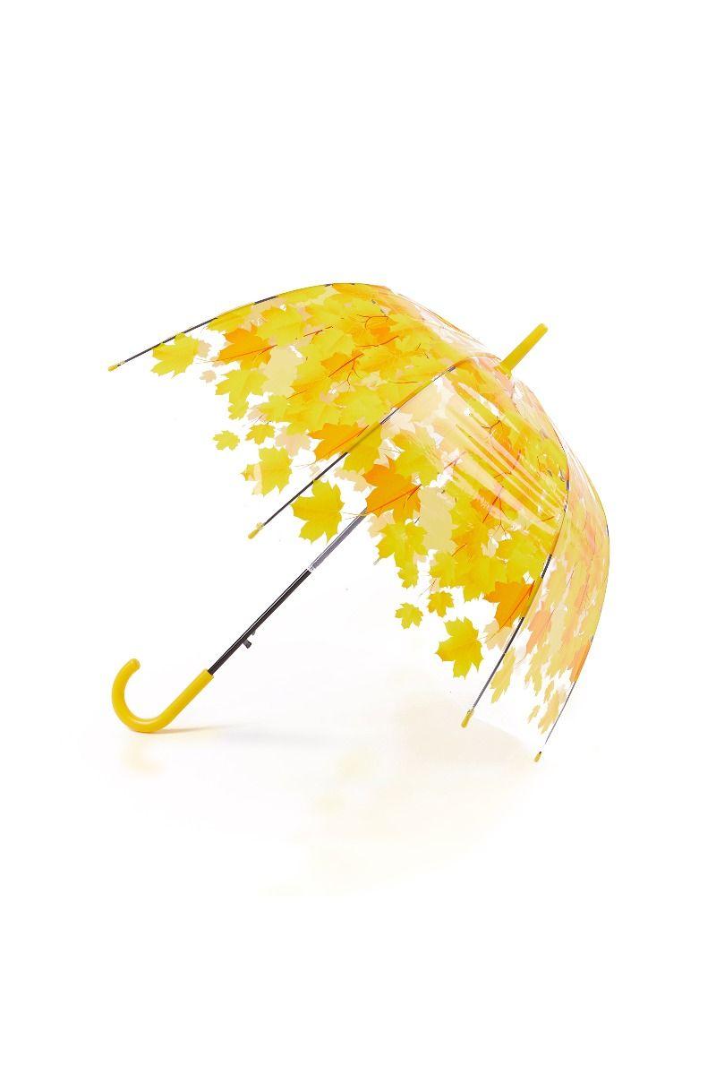 967 Umbrella Autumn Coatover