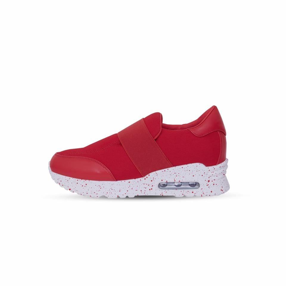 071 Coatover Air Sneaker